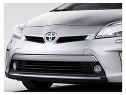 Toyota Prius Plug-in Fog Light Kit