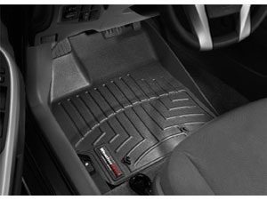 WeatherTech All Weather Floor Mat Liner for Toyota 2012-2014 Prius