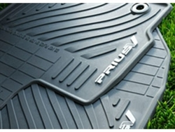 All Weather Floor Mat Liner for Toyota Prius V