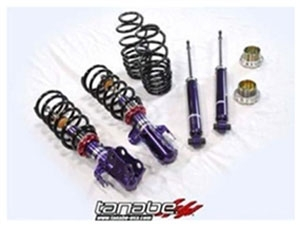 2010-2015 Prius Coil Overs Improves Prius Ride Quality and Handling