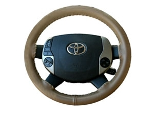 Steering Wheel Cover for 2004-2009 Toyota Prius