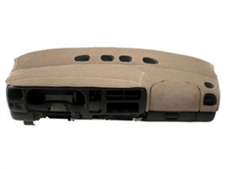 Custom Dashboard Cover for 2010-2014 Toyota Prius