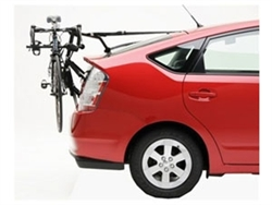 Trunk Mount Bike Rack for Toyota Prius, Mount Bike Rack on Prius Trunk