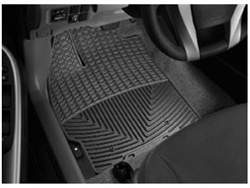 WeatherTech All-Weather Floor Mats for Prius