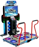 "Pump It Up NX Absolute 42"" Plasma"