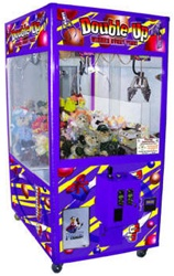 "Double Up 41"" Crane Machine"