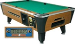 Dynamo Pro Coin-op Pool Table