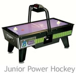 Great American Junior Power Hockey Table
