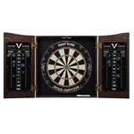 Viper Vault Steel Tip Home Use Dartboard