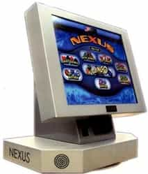 "Nexus 17"" Countertop Touchscreen"