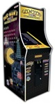 Pacman's Arcade Party 30th Anniversary Upright Arcade