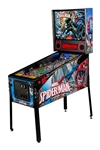 NEW 2016 STERN Spider-Man Vault Edition Pinball