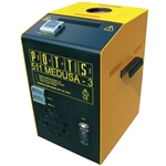 Isotech, Medusa 3 Zone Temperature Calibrator