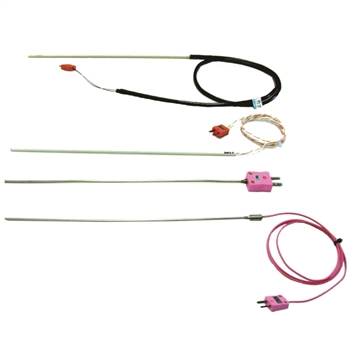 Isotech, NIST Traceable Reference Thermocouples