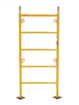 28 x 4 BJ Ladder Scaffold Frame