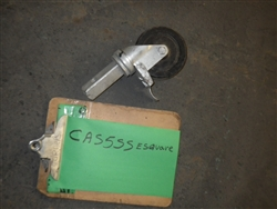 "Snappy 5"" Locking Caster (USED)"