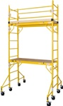12' Perry Multi-Purpose Rolling Scaffold