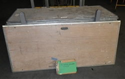 6' Snappy Scaffold Plywood Deck (USED)