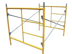 Scaffolding Frame Package 5 x 5 Ladder Scaffold