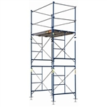 10 Foot Stationary adjustable Tower