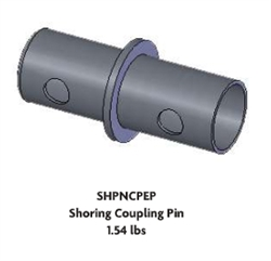 Shoring Coupling Pin
