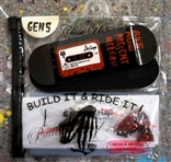 Fingerboard GEN5 Anagram Mix Tape Edition