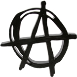 Kozik Anarchy TM - Black Version