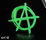 Kozik Anarchy TM - GID Version
