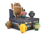 Android Series 04 Full Case of 16 Blind Boxes