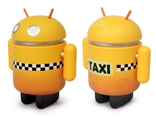 Android Big Box Series - Taxi Bot