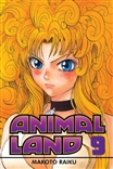 Animal Land 9 Manga