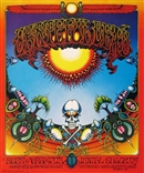 Aoxoamoxoa Grateful Dead And Sons Of Champlin Original Concert Poster