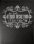Atrum Secretum by Gris Grimly