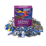 "Anthony Ausgang ""Way to Go"" Jigsaw Puzzle"