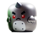 Badzila Pon Kusopon Allstar Series Designer Vinyl Mini Figure by Rotobox