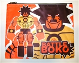 Boko the Berserker King XL Pouch by Jupey
