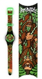 "Bigfoot ""100,000 Years"" Vannen Watch"