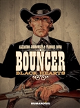 Bouncer: Black Hearts Graphic Novel by Alexandro Jodorowsky and Francois Boucq