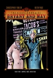 The Casebook of Bryant & May The Soho Devil Graphic Novel by Christopher Fowler