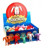 FULL CASE BunnyWith Mini Figures by Alex Pardee