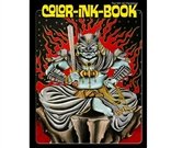 Color Ink Book Volume 1