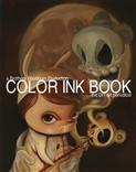 Color Ink Book Volume Sixteen 16 (Brandt Peters & Kathie Olivas Cover)