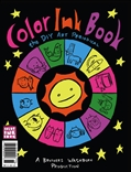 Color Ink Book Volume 18 (Dan Goodsell Cover)