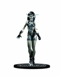 Black Flash Statue DC Direct Ame-Comi Heroine Series PVC