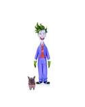 Dc Comics Batman Li'L Gotham The Joker Action Figure