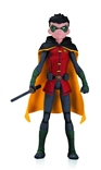 Dc Universe Animated Movie Son Of Batman - Robin Action Figure Dc Comics