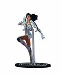 White Canary Statue DC Direct Ame-Comi Heroine Series PVC
