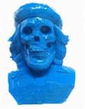 Dead Che Bust - Blue Version