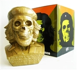 Dead Che Bust - Gold Green Version