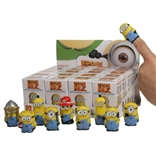 Full Case of 20 Series 1 Despicable Me Minion Finger Puppets